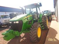 Trator John Deere JD7195J 4x4 ano 12