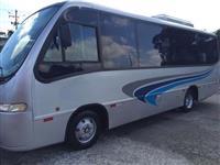 Ônibus Microonibus VW MPOLO SENIOR GVO / DIESEL - 145CV