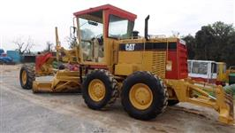 Motoniveladora Caterpillar 120 H
