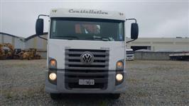 Caminhão Volkswagen (VW) 31370 6x4 ano 09