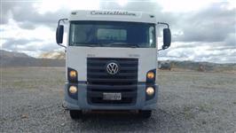 Caminhão Volkswagen (VW) 31320 6x4 ano 07