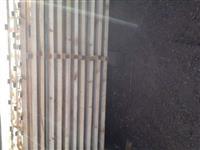 madeira serradas de pinheiro araucaria
