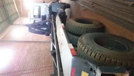 Caminhão Ford Cargo 2422 6x4 ano 95