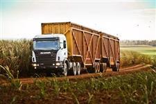 Vagas para caminhões canavieiros