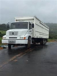 Caminhão Mercedes Benz (MB) L 1620 6x2 ano 04