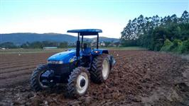 Trator Ford/New Holland tt 3840 4x2 ano 14