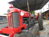 Trator Massey Ferguson 50 X 4x2 ano 70