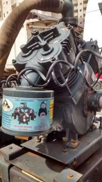 Compressor BR 3000 ano 2015 para Cimento a granel