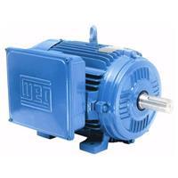 Motores elétricos monofásicos e trifásicos WEG