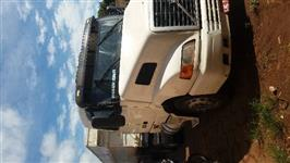 Caminhão Volvo NH 380 ano 01