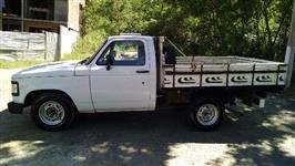 GM - Chevrolet D20 - 1989