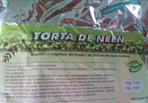 Adubo orgânico Torta do neem