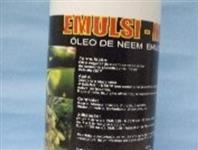 Óleo de neem + timbo