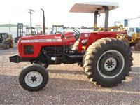 Trator Massey Ferguson 275 4x2 ano 02