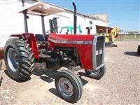 Trator Massey Ferguson MF - 272 4x2 ano 92