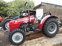 Trator Massey Ferguson 250 Compacto 4x4 ano 16