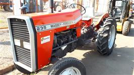 Trator Massey Ferguson 235 - Estreito 4x2 ano 83