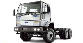 Caminhão Ford C 2628e 6x4