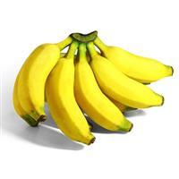 Banana no Atacado em Fortaleza