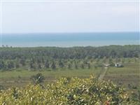 Fazenda no litoral sul da Bahia