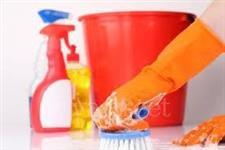 Vendo empresa de limpeza