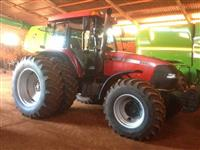 Trator Case MXM180 4x4 ano 03