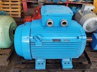 Motor WEG 200HP