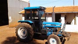 Trator Ford/New Holland 4610 4x2 ano 0