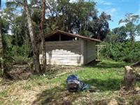 Fazenda 107 alqueires e 28 alqueires em Apiaí-SP