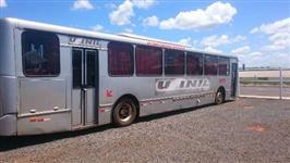 Ônibus usados para Transporte de Trabalhadores e Funcionários