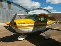 Aeronave Aviao Cessna 172K C172