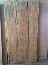 janelas madeira de demolição peroba