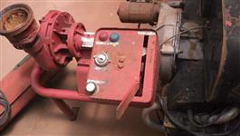 Motor de fusca 1300