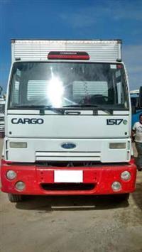 Caminhão Ford C 1517e ano 06
