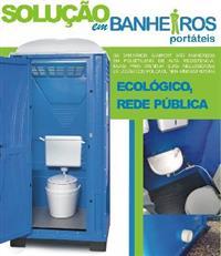 BANHEIRO ECOLÓGICO