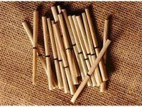 Compro produção de palheiros de boa qualidade e saborisados.