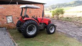 Trator Agrale 5085 4x4 ano 05