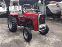 Trator Massey Ferguson 235 4x2 ano 78
