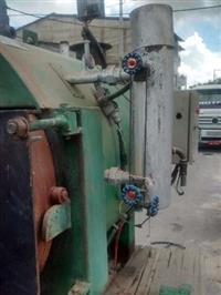 Caldeira a gás 200 kg Acquatermus