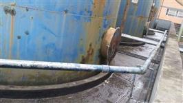 Tanques 90m3 Aço Carbono