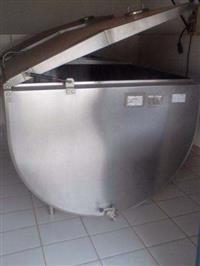 Tanque resfriador Boumatic
