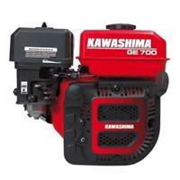 Motor Estacionário a Gasolina Partida Manual GE700 7HP 212cc - Kawashima