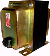 Auto Transformador 7.000VA Bivolt 110/220 E 220/110 - MM Eletrônica