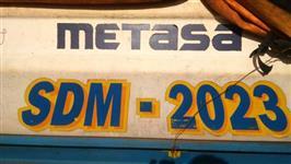 SEmeadeira Metassa SDM23