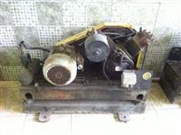 Compressor industrial IMATEC