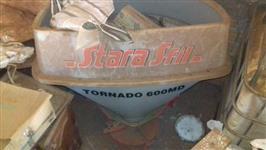 Lancer Distribuidor de Fertilizantes Stara Sfil Tornado 600MD