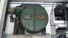 Turbina a gás ou oleo bpf  com caldeira vapor 102ton/hora  7500kw  60hz 3600rpm