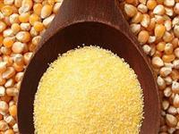 Milho a granel,fubá e derivados