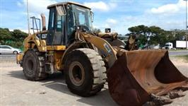 PA CARREGADEIRA CATERPILLAR CAT950
