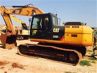 Escavadeira Hidráulica CAT320D2L